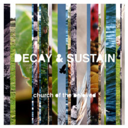 Decay & Sustain