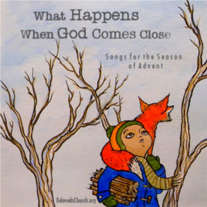 What Happens When God Comes Close Cover